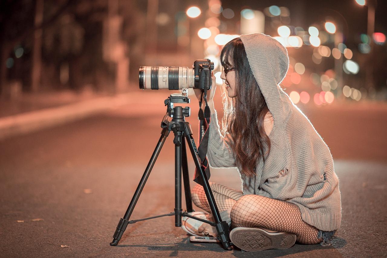 Kompaktni digitalni fotoaparati