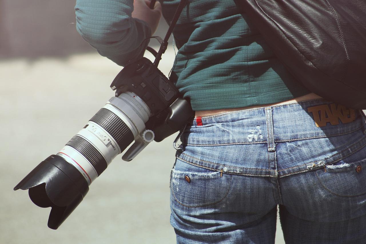 Primerno poskrbite za Vaše fotografije !