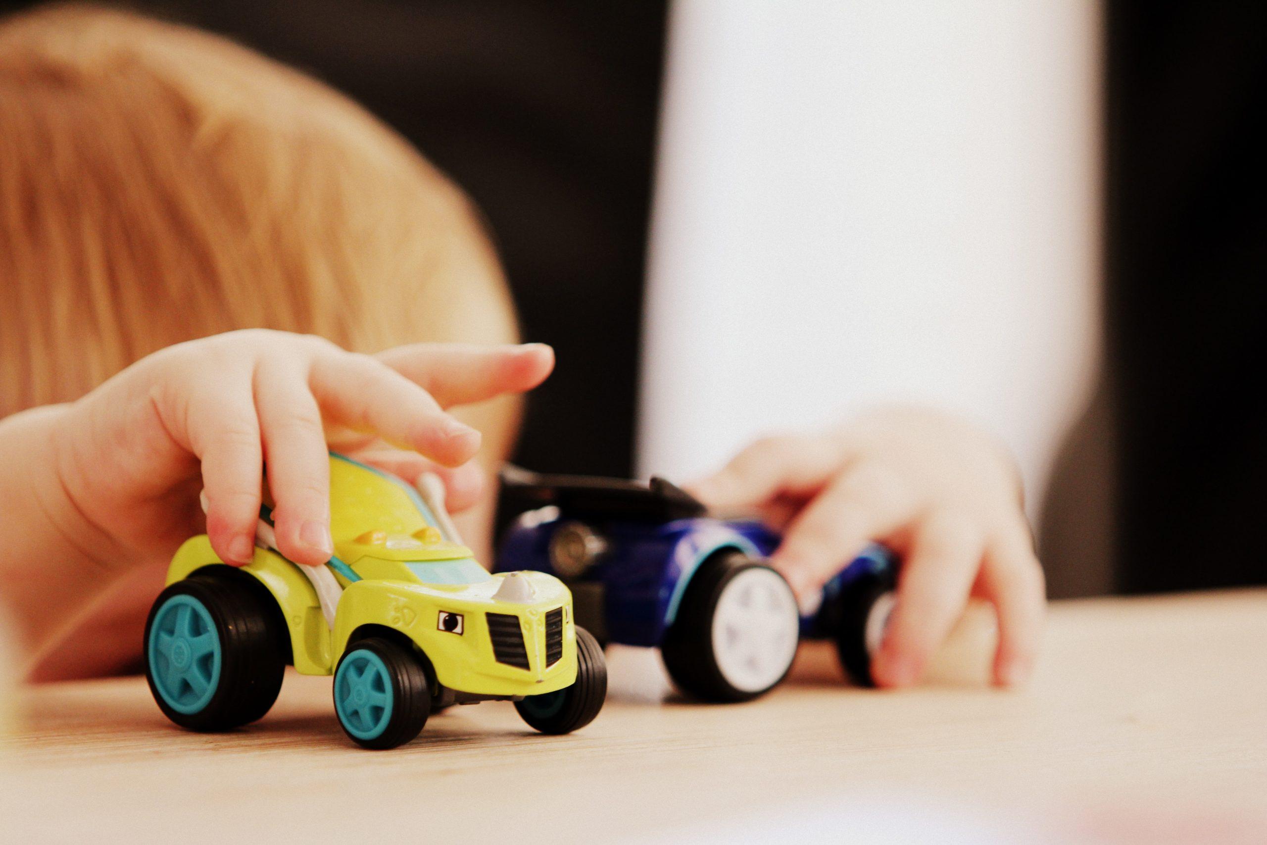 Odlična otroška igrača, ki spodbuja ustvarjalnost