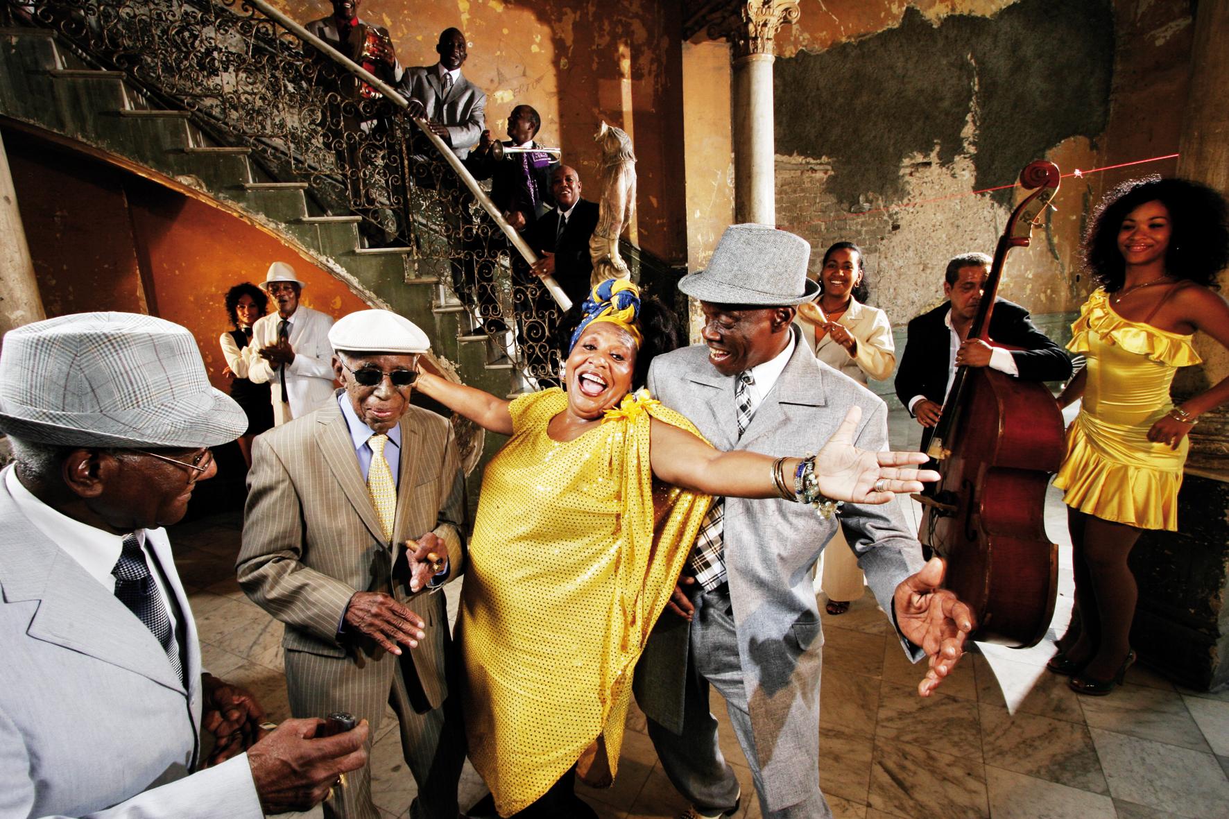 10 zanimivosti in znamenitosti na Kubi