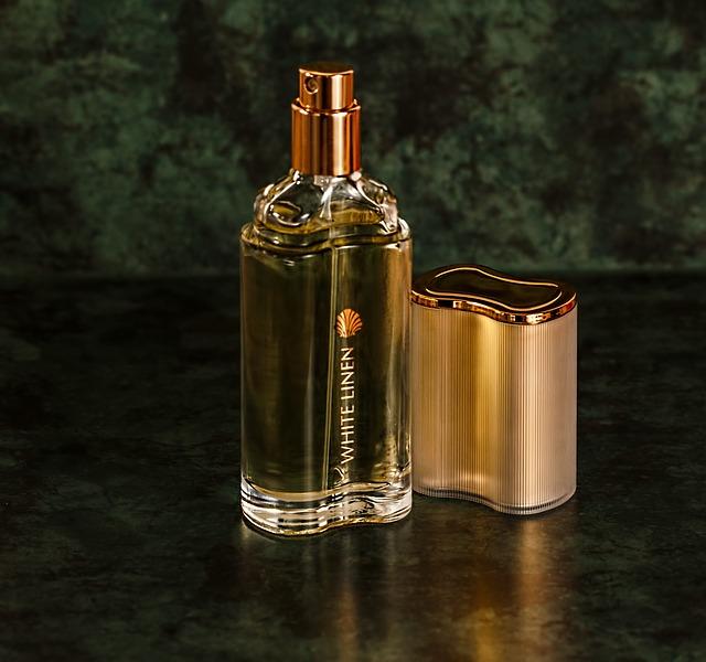 Kako izbrati pravi parfum?