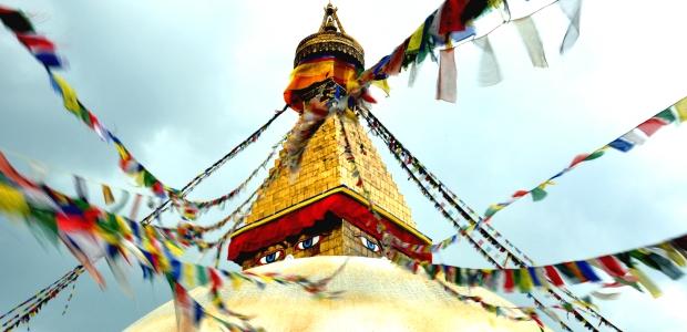 Himalaja, azijsko gorstvo