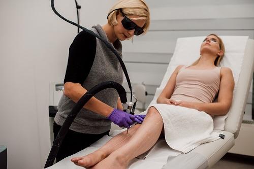 Laserska depilacija je sodobna metoda