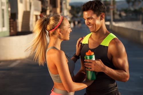 Fitnes način življenja je vsem dosegljiv