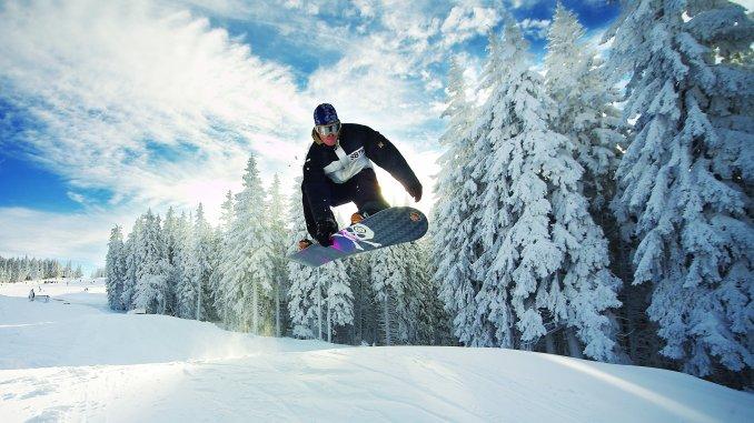 Zimske počitnice, priložnost za izven šolske dejavnosti