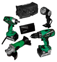 Akumulatorski vrtalnik je orodje sedanjosti in prihodnosti