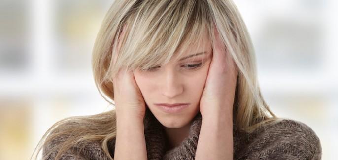 anksioznost - tesnoba