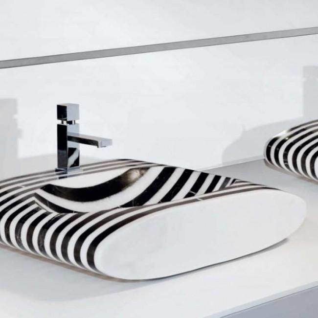 Moderna kopalniška keramika svetovno priznanih proizvajalcev