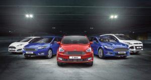 nakup avtomobila Ford