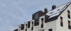 baumit fasade imajo 100 % naravno izolacijsko ploščo