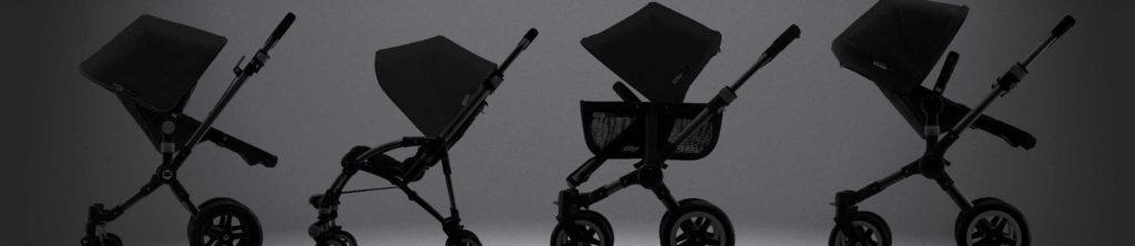 voziček za otroka