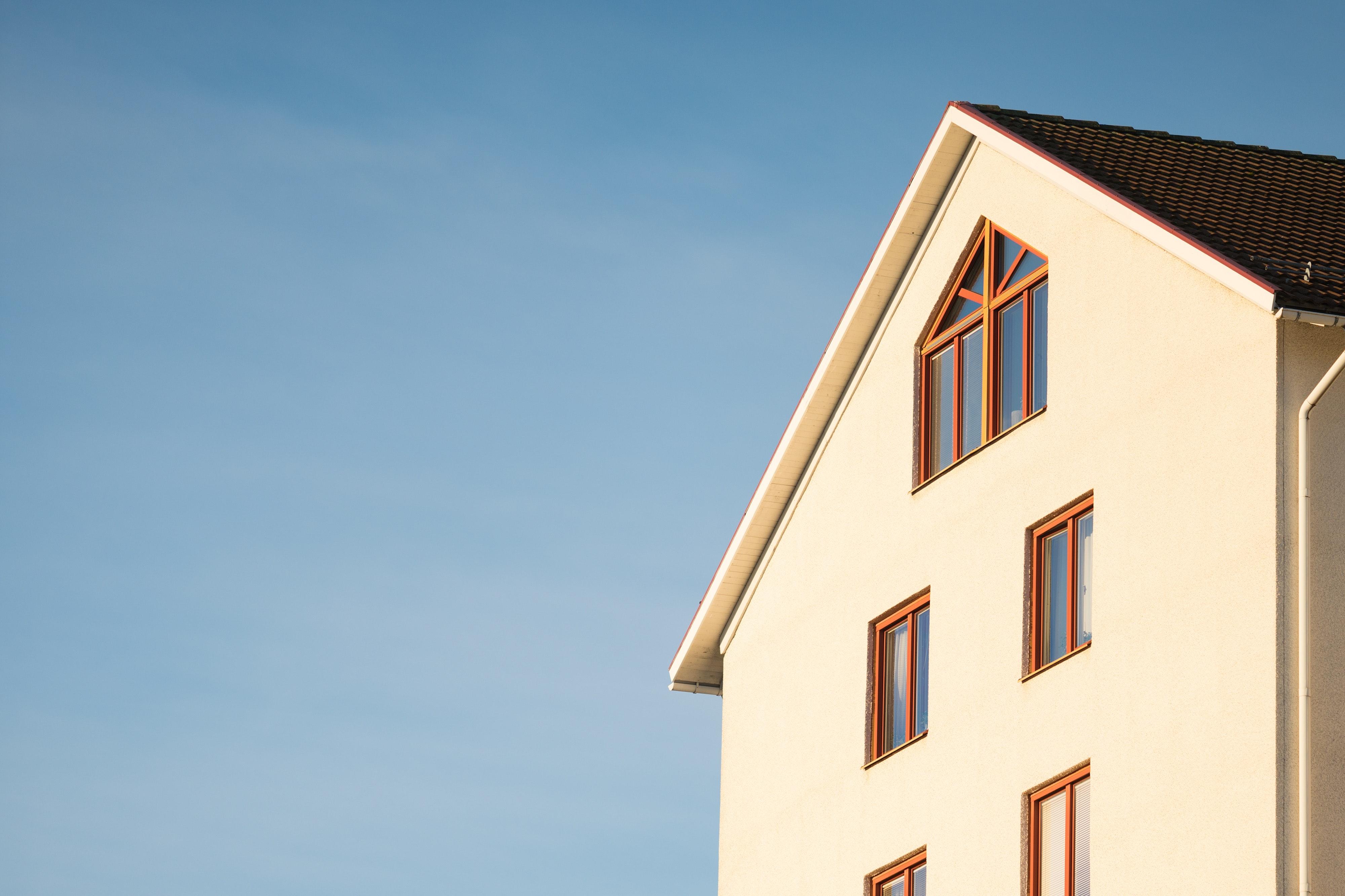 Fasaderstvo je priljubljeno področje