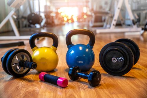 Kako in zakaj začeti s fitnesom?