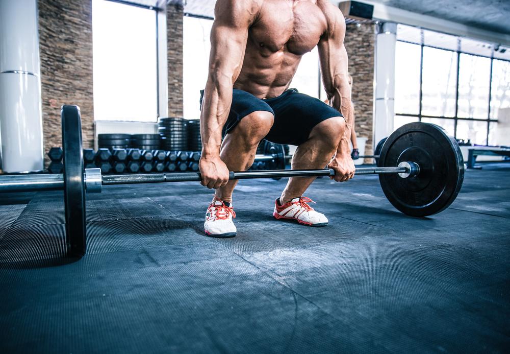 kako začeti s fitnesom