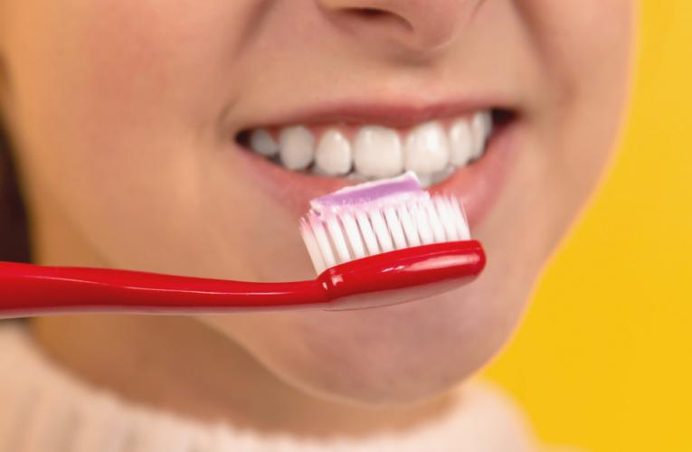 Katera zobna ščetka je najboljša?